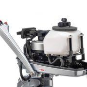 Фото мотора Шармакс (Sharmax) SM3.5HS (3,5 л.с., 2 такта)