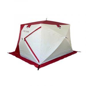 Фото Зимняя палатка Снегирь 2Т long двухместная