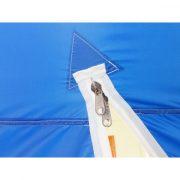Фото Зимняя палатка Пингвин 1 четырехлучевая (1-сл.)