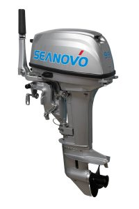 Фото мотора Seanovo SN9,9FFES Enduro (9,9 л.с., 2 такта)